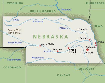 Executive Search Consultants  Nebraska NE Lincoln Omaha