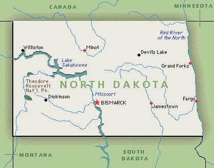Executive Search Consultants  North Dakota ND Bismarck